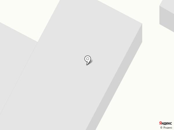 Авторемцентр на карте Темиртау