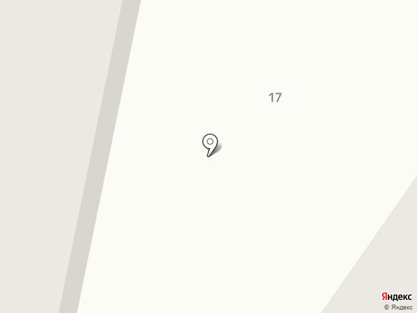 Эсмиральда на карте Темиртау