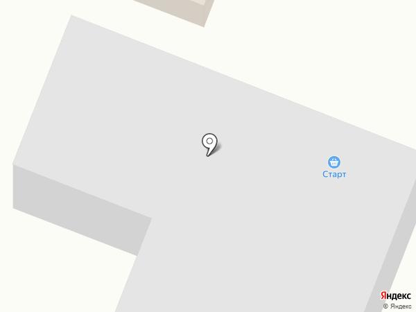Mag & dak на карте Темиртау