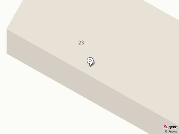 Пункт почтовой связи №48 на карте Темиртау