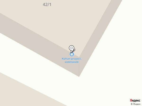 Viko на карте Темиртау