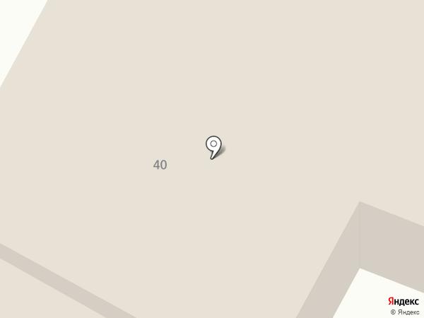 Bizon на карте Темиртау