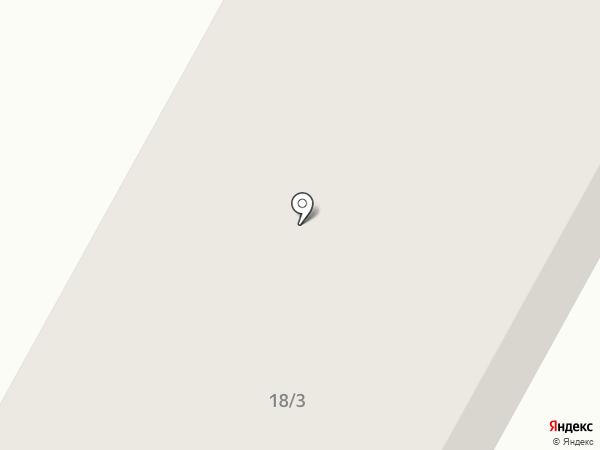 Гоар на карте Темиртау