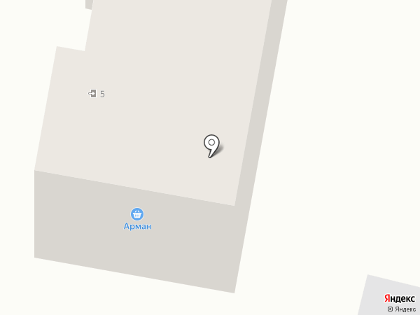 Marlyn на карте Темиртау