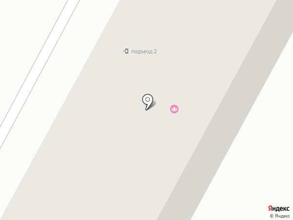 ТВиГ на карте Темиртау
