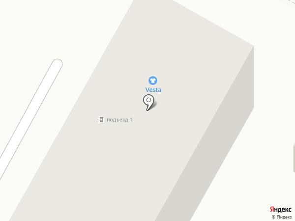 Id master на карте Темиртау