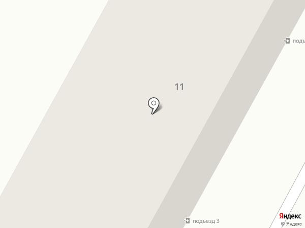 Smart media на карте Темиртау
