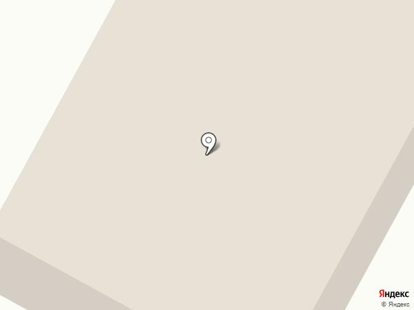 Алем на карте Темиртау