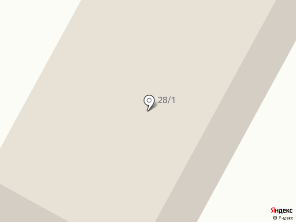KZ Impex на карте Темиртау