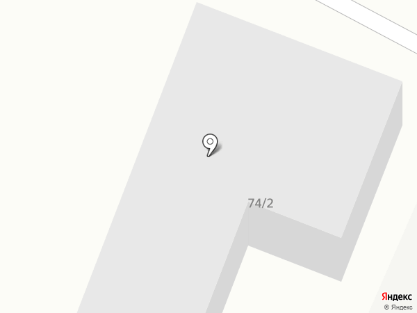 Бидай-Нан на карте Темиртау