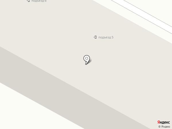 Люда на карте Темиртау