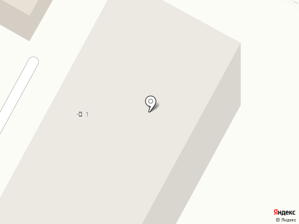 Трактирный на карте Темиртау