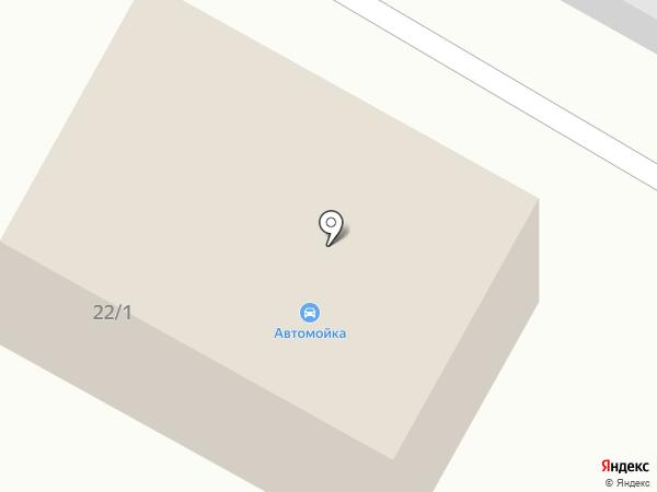 Булат на карте Темиртау