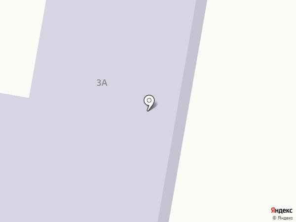 Средняя общеобразовательная школа №31 на карте Темиртау
