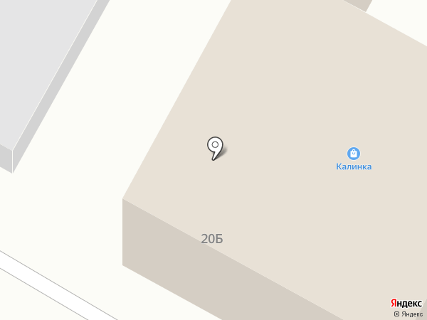 NL International на карте Темиртау