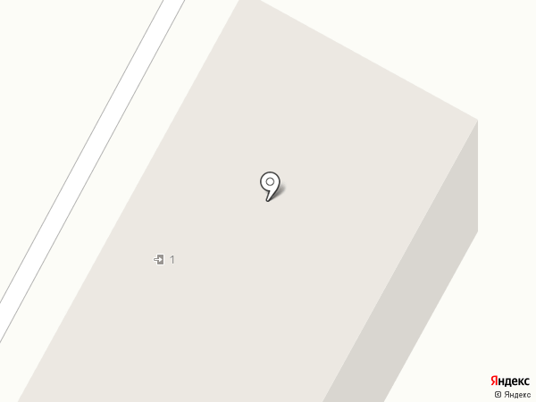 Nовый Dом на карте Темиртау