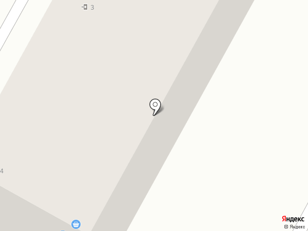 Арзу на карте Темиртау