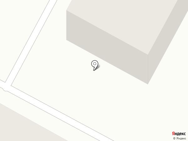 Огонек на карте Темиртау