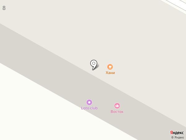 Доктор на карте Темиртау