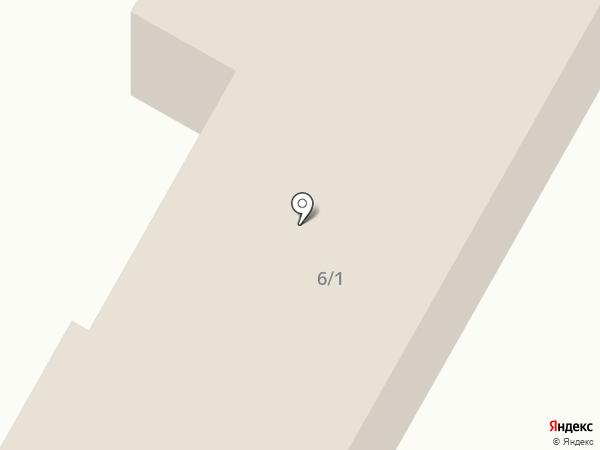 ТемирТрейд, ТОО на карте Темиртау