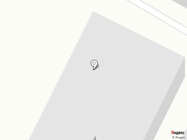 Управления по автотранспорту на карте Темиртау