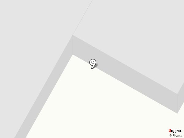 Транспортная компания на карте Темиртау