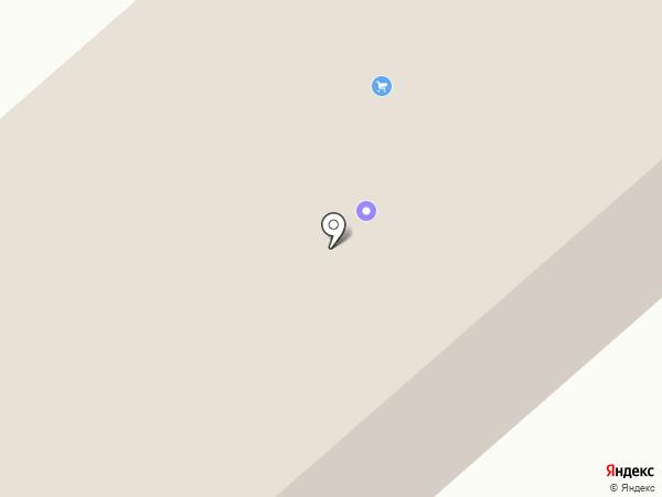 Damu customs, ТОО на карте Темиртау
