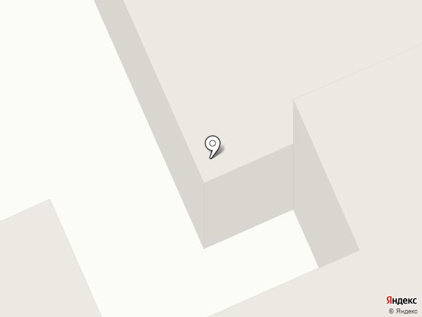 Психоневрологическое медико-социальное учреждение №2 г. Караганды на карте Караганды