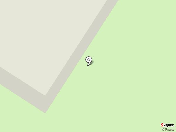 Детский оздоровительный лагерь им. Ю.А. Гагарина на карте Чернолучья