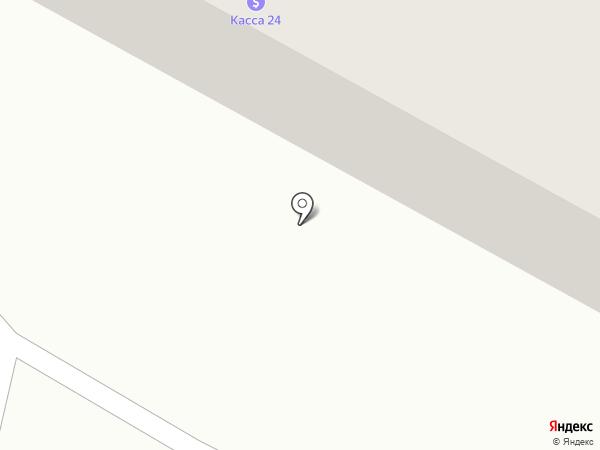 Платежный терминал, Kaspi bank на карте Караганды