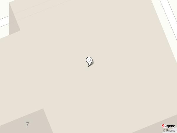Рахима на карте Караганды