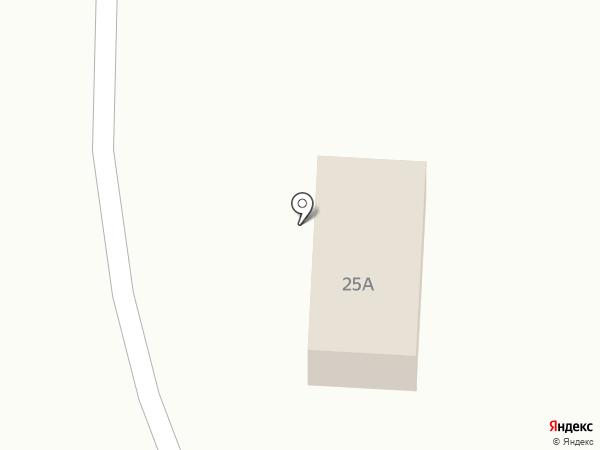 Семейный на карте Лузино