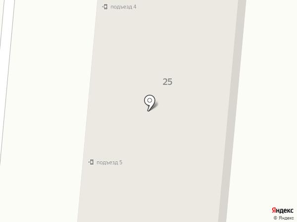 Банкомат, ИКБ Совкомбанк на карте Лузино