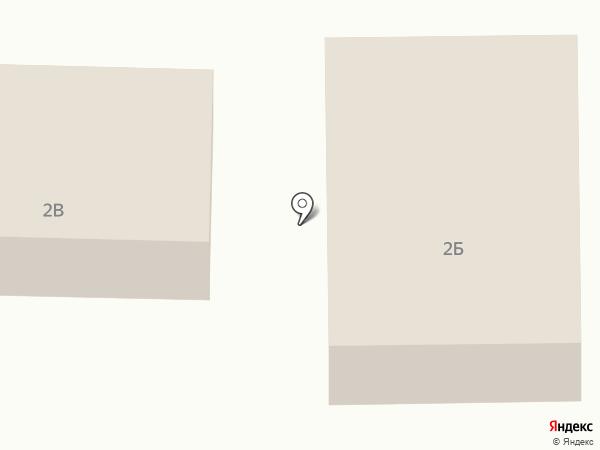 Ритуальный салон на карте Лузино