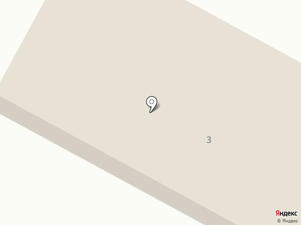 МонтажСтройСервис на карте Лузино