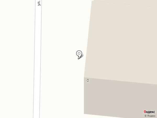 Банкомат, Промсвязьбанк, ПАО на карте Лузино
