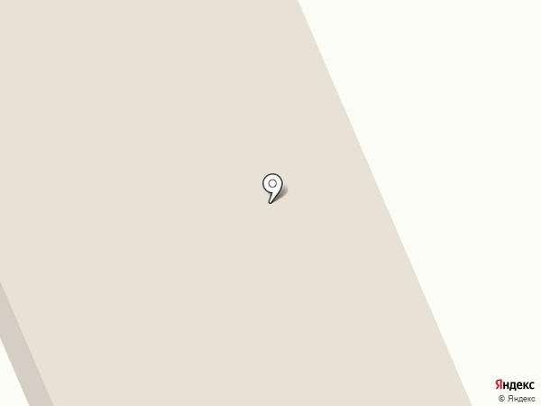 БарХан на карте Караганды