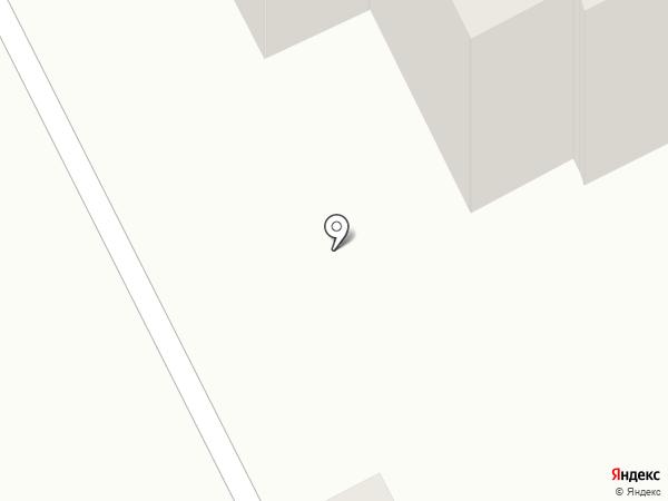 Стильная на карте Караганды