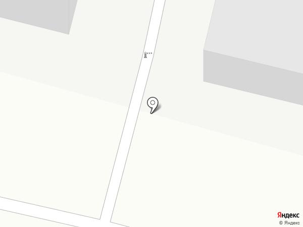 СП КАЗАВТОЛАЙН, ТОО на карте Караганды