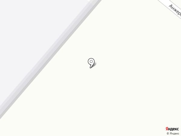 БиБигон Караганда на карте Караганды