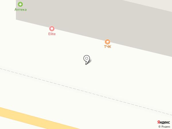Нотариус Бошанова Г.А. на карте Караганды