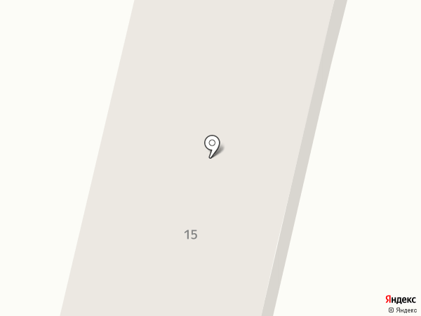 Rational на карте Караганды