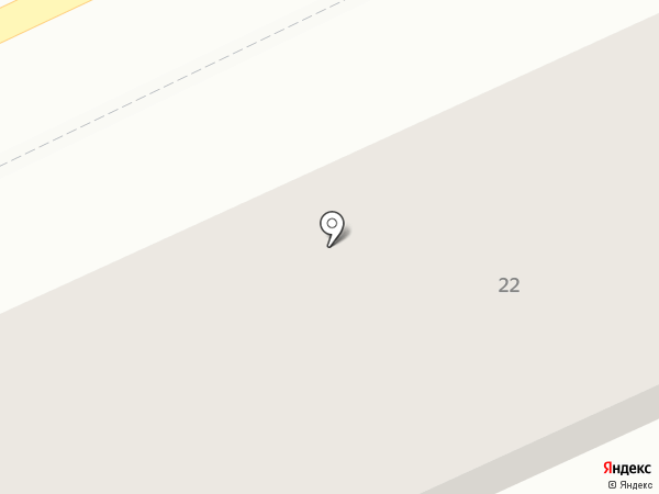 Зоомагазин на карте Караганды