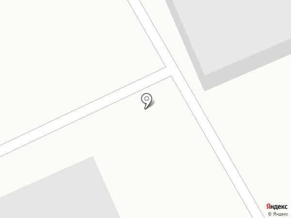Магазин инструментов и строительных материалов на карте Караганды