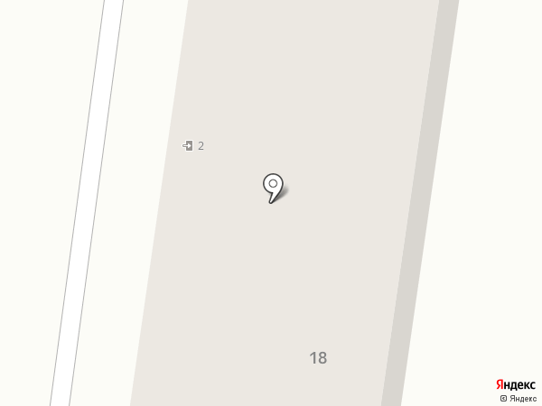Леди М на карте Караганды