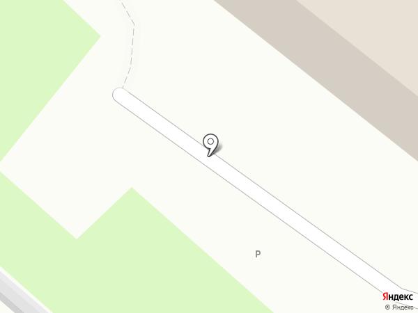 Кеменгер Жол, ТОО на карте Караганды