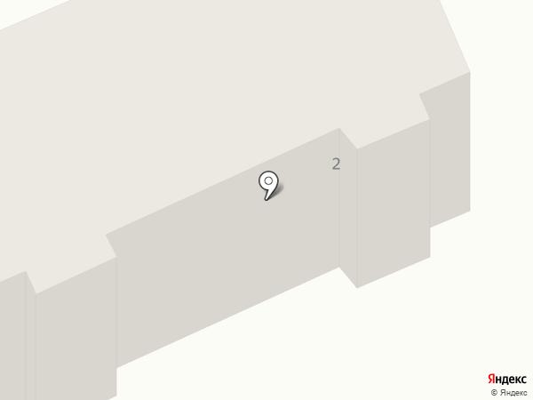Innovator на карте Караганды