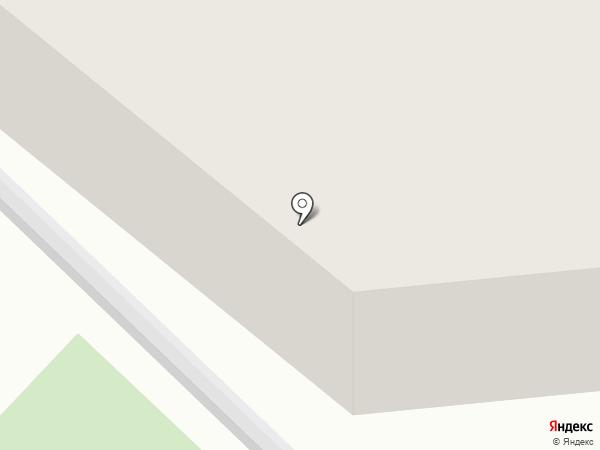 Парк Отау, ТОО на карте Караганды
