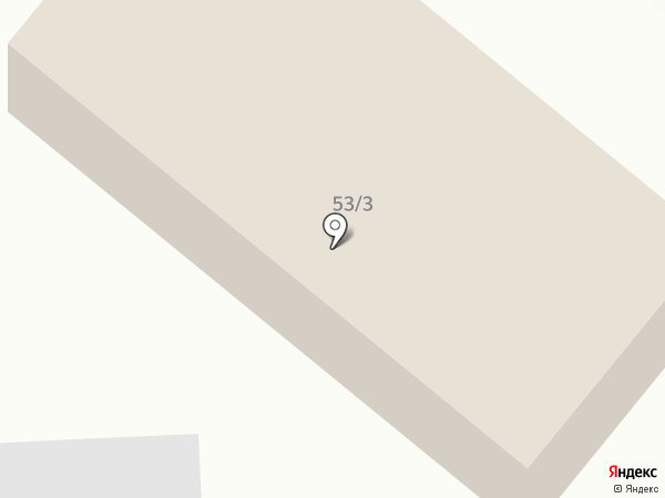 SBS на карте Караганды