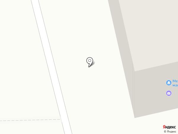 Мебельный магазин на карте Караганды